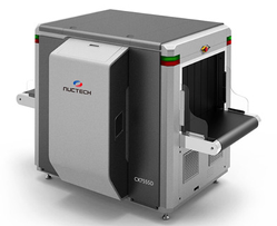 XCELSITAS RECEIVES ORDER FOR X-RAY INSPECTION EQUIPMENT FOR THE FRANKFURT AIRPORT